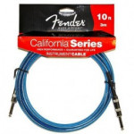 Fender 10 CA Inst Cable LBP