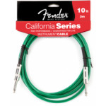 Fender 10 CA Inst Cable SFG