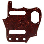 Fender Pickguard Jaguar Tort Shell