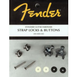 Fender Strap Locks
