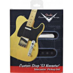 Fender Custom Shop 51 Nocaster Pickups