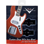 Fender Custom Shop 60s Jazz Bass Pickups