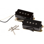 Fender Custom Shop 62 Precision Bass Pickup, Black