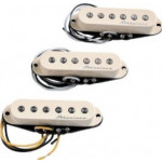 Fender Vintage Noiseless Strat Set of 3