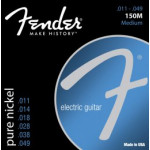 Fender 150M Pure Nickel Wound, Ball End 11/49