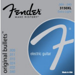 Fender 3150XL Original Pure Nickel, Bullet End