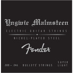 Fender Yngwie Malmsteen Signature Electric Guitar Strings