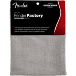 Fender Factory Microfiber Cloth (Grey)