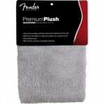 Fender Plush Microfiber Cloth (Gray)